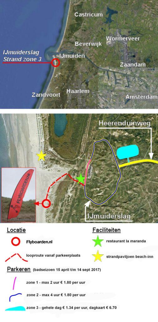 flyboarden.nl locatie